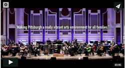 Pittsburgh Symphony Orchestra Sensory-Friendly Concert