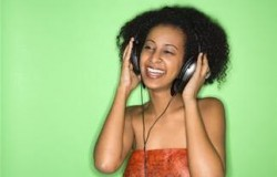 Can You Fight Stress with Music?